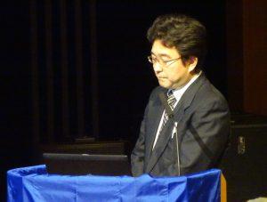 Bulletin 102_Dr. Hisatomi