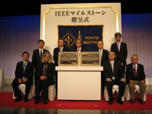 NHK Milestone集合写真