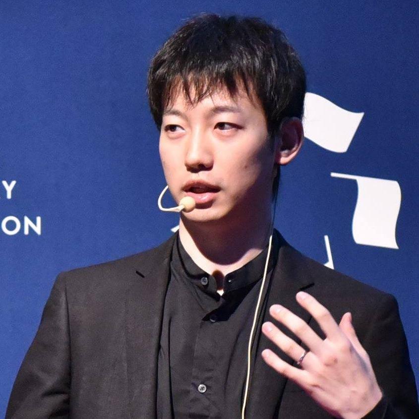 粕谷昌宏氏(株式会社メルティンMMI CEO) ※1